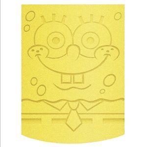 SpongeBob Makeup Sponge